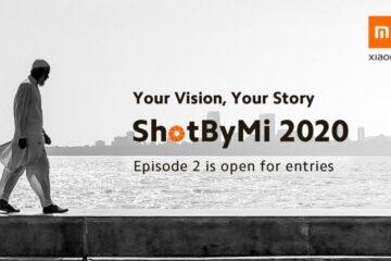 SHOTBYMI 2020 SE ABRE A LA SEGUNDA RONDA