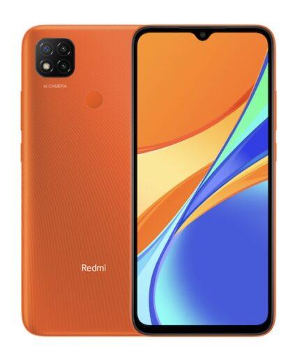 comprar-xiaomi-redmi-9c-naranja-1
