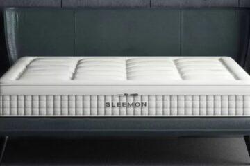 Xiaomi Sleemon, un colchón modular ideal para los dormitorios de espacio limitado