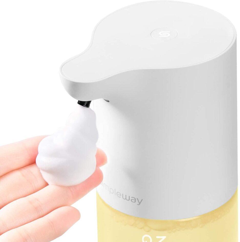 xiaomi-simpleway-dispensador-automatico-gel
