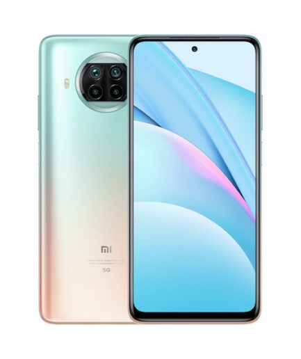 Mi 10T Lite 5G 6/128GB Rose Gold Beach – Libre