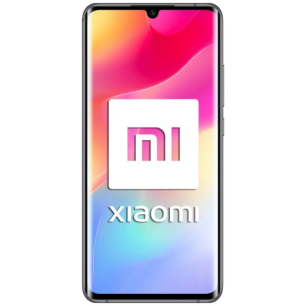 REACONDICIONADO (Grado A) Mi Note 10 Lite 6/64GB Negro Medianoche Libre