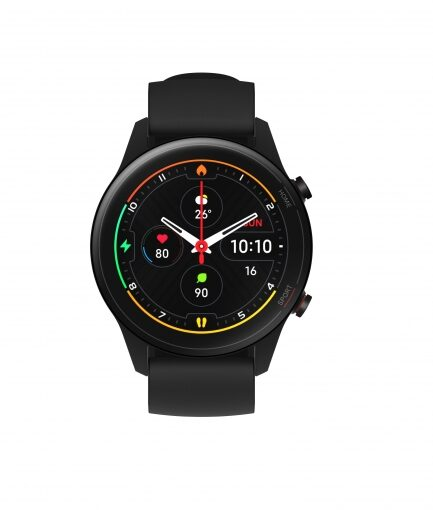 Smartwatch Xiaomi Mi Watch_1