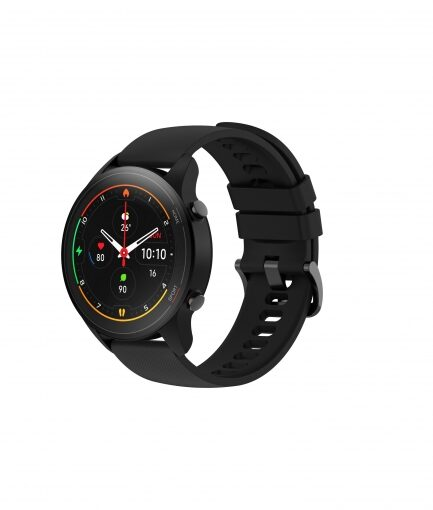 Smartwatch Xiaomi Mi Watch_2