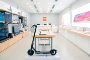 PPP Store de Xiaomi