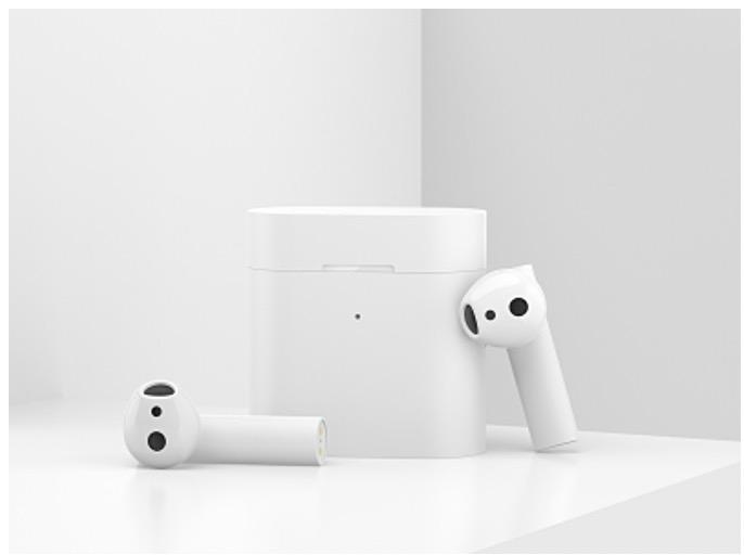 Xiaomi Mi True Wireless 2