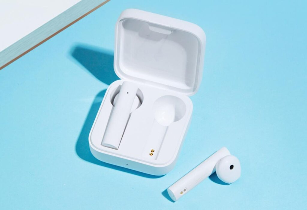 auriculares de xiaomi
