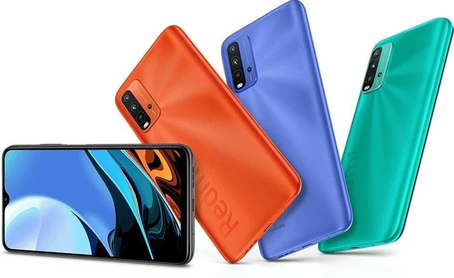 smartphones Xiaomi por menos de 200€