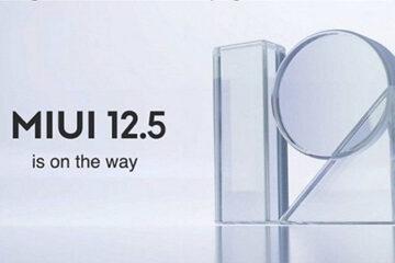 Así será la fase de despliegue de MIUI 12.5