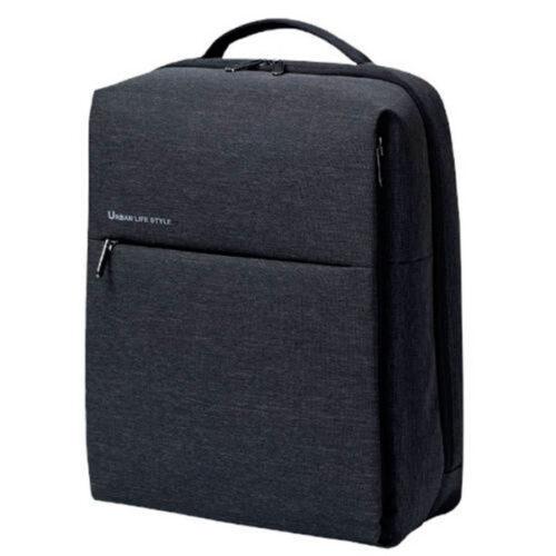 City backpack azul